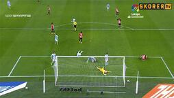 Athletic Bilbao Celta Vigo ile yenişemedi! 1-1