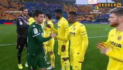 Villarreal Espanyol'a boyun eğdi! 2-1