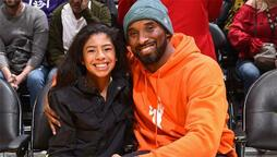 Kobe Bryant'ın kızı Gianna basketboldaki hünerlerini böyle sergilemişti...