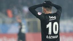 Son dakika Beşiktaş transfer haberleri | Oğuzhan Özyakup kiralık gidiyor!