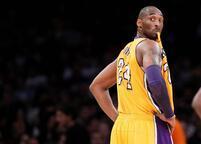 Kobe Bryant'ın anısına Dallas Mavericks, 24 numaralı formayı emekli etti