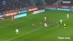 Neymar'dan haftaya damga vuran gol!