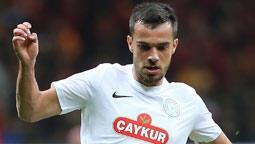 Fenerbahçe, Barış'ı Westerlo'ya kiraladı