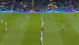 Manchester City - West Ham (2-0)