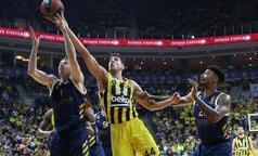 Haftanın maçında Fenerbahçe Beko direnemedi!
