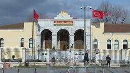 İstanbul Valiliği'ndeki kritik 'futbol' toplantısı başladı!