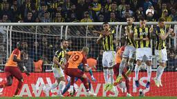 Spor camiası, Fenerbahçe-Galatasaray derbisini yorumladı