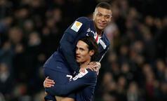 Edinson Cavani'nin PSG'de attığı en güzel 5 gol