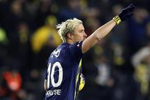 Max Kruse, Fenerbahçe - Galatasaray derbisi için tahminini açıkladı!