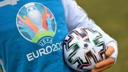 EURO 2020 için sürpriz takvim!