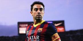 Xavi'nin FC Barcelona'da attığı en iyi 5 gol!