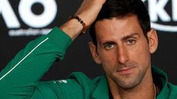 Novak Djokovic: Corona virüs aşısı olmak istemiyorum