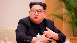 Bir ülkenin kaderi değişti! Kim Jong-un...