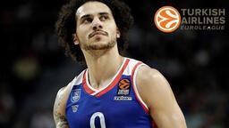Basketbolseverlerin özlediği isim! Shane Larkin...