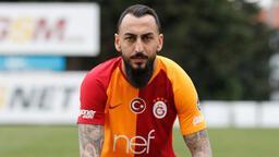 Erol Bulut'un transferdeki ilk hedefi Kostas Mitroglou!