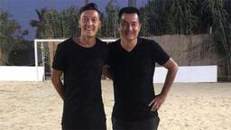 Acun Ilıcalı'dan Mesut Özil çıkışı: Memnun değilim
