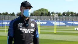 Pep Guardiola'dan geri dönüş değerlendirmesi...