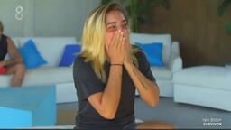 Survivor'da Aycan'a Alex de Souza sürprizi!