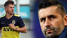 Son dakika | Fenerbahçe'den sürpriz hamle! Bursaspor'dan...