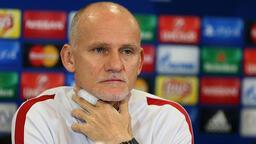 """Claudio Taffarel: """"Herkes bana Henry'i hatırlatıyor"""""""
