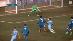 Phil Foden'in Manchester City forması ile en iyi anları!