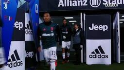 Juventus geri dönüyor!