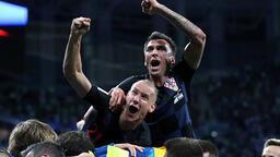 Mario Mandzukic için Galatasaray devrede!