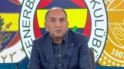 Fenerbahçe Başkanvekili Semih Özsoy açıklamalarda bulundu!