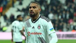 Beşiktaş'tan Boateng için 'Özel madde' kararı!