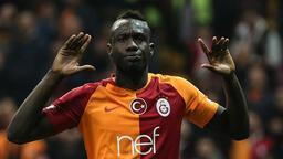 Galatasaray'ın bir numaralı problemi Diagne ve Babel!