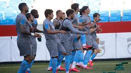 Cemal Ersen: Trabzonspor için zor ama imkansız değil