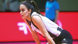 Yağmur Mislina Kılıç: Hayallerimden biri Fenerbahçe'de oynamak