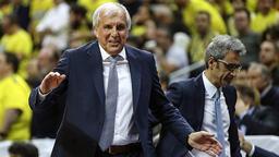 Son dakika | Fenerbahçe, Zeljko Obradovic'in takımdan ayrıldığını açıkladı