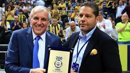 Son dakika! Fenerbahçe haberleri | Ozan Balaban'dan Obradovic ve Aziz Yıldırım sözleri!