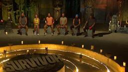 Survivor'da haftanın ikinci eleme adayı olan isim belli oldu! İşte Survivor'da ikinci dokunulmazlığı kazanan isim...