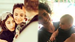 Songül Öden: Annesine kızınca halası olabiliyorum