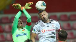 Kayserispor - Beşiktaş maçının ardından yazar görüşleri