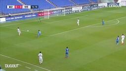 Maç Özeti: Ulsan 4-1 Incheon