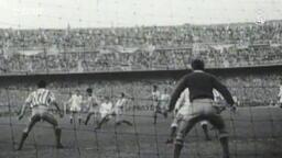Alfredo Di Stéfano'nun Real Madrid ile en iyi anları