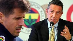 Fenerbahçe transfer haberleri | Fenerbahçe'den bir transfer daha! Beşiktaş'tan...