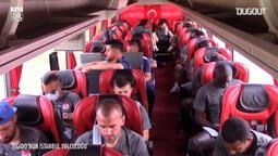Sivasspor'un Kasımpaşa yolculuğu
