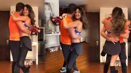 Daniella Alvarez bacağını kaybetti ama dansı bırakmadı
