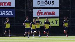 Son dakika: Fenerbahçe'den Gençlerbirliği maçı için sürpriz ilk 11