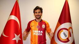 Son dakika Galatasaray transfer haberleri | Galatasaray yeni sol bekini buldu! Saracchi yerine...