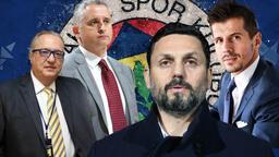 Futbol Erol Bulut-Emre Belözoğlu, basketbol Gherardini-Kokoskov ikilisine emanet!