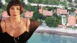 Sezen Aksu, Manal Koyu'ndaki villasını satıyor! 6.5 milyon TL