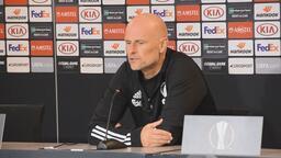 """Staale Solbakken: """"Beş günlük ara oyunculara iyi geldi"""""""