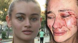 Ukraynalı Model Daria Kyryliuk savcılıkta ifade verdi!