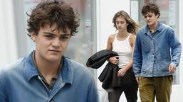 Johnny Depp'in oğlu Jack büyüdü!