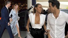 Blake Lively ve Ryan Reynolds'dan düğün itirafı